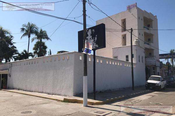 Foto de departamento en renta en  , alfredo v bonfil, acapulco de juárez, guerrero, 7284622 No. 01