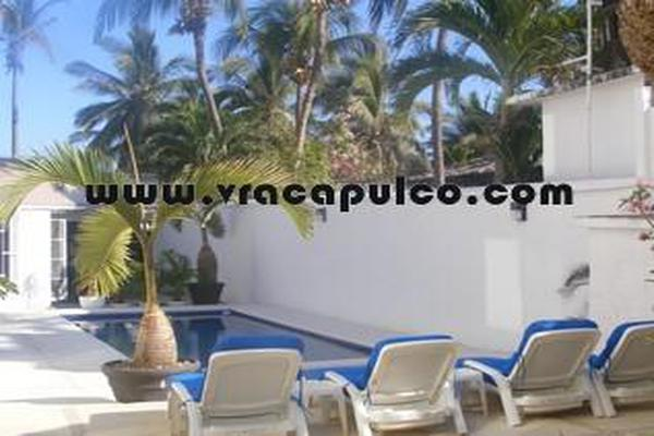 Foto de departamento en renta en  , alfredo v bonfil, acapulco de juárez, guerrero, 7284622 No. 06