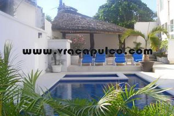 Foto de departamento en renta en  , alfredo v bonfil, acapulco de juárez, guerrero, 7284622 No. 07