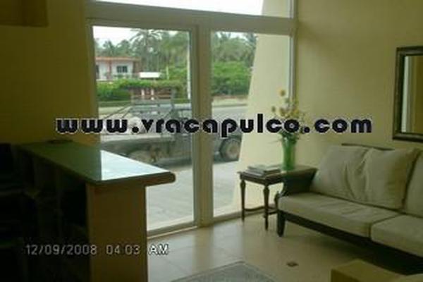 Foto de departamento en renta en  , alfredo v bonfil, acapulco de juárez, guerrero, 7284622 No. 08