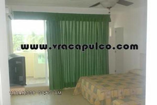 Foto de departamento en renta en  , alfredo v bonfil, acapulco de juárez, guerrero, 7284622 No. 10