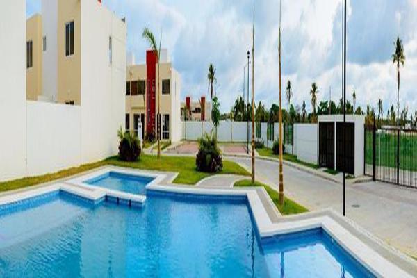 Foto de casa en venta en  , alfredo v bonfil, acapulco de juárez, guerrero, 7989483 No. 01