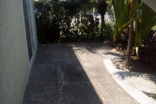 Foto de departamento en venta en  , alfredo v bonfil, acapulco de juárez, guerrero, 7990197 No. 17