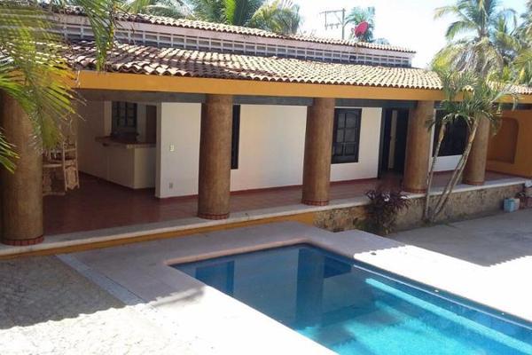 Foto de casa en venta en  , alfredo v bonfil, acapulco de juárez, guerrero, 8103267 No. 01