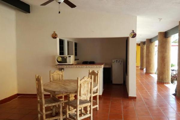 Foto de casa en venta en  , alfredo v bonfil, acapulco de juárez, guerrero, 8103267 No. 06