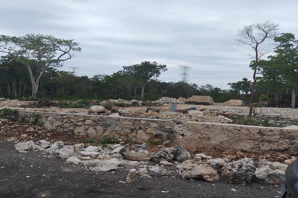 Foto de terreno habitacional en venta en alfredo v bonfil , alfredo v bonfil, benito juárez, quintana roo, 9261347 No. 04