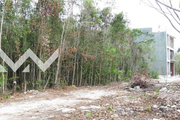 Foto de terreno habitacional en venta en  , alfredo v bonfil, benito juárez, quintana roo, 0 No. 03