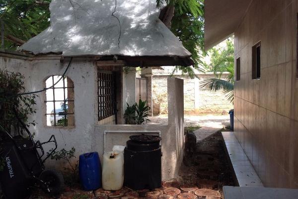 Foto de casa en venta en  , alfredo v bonfil, benito juárez, quintana roo, 2611306 No. 09