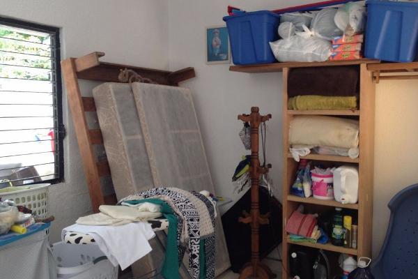 Foto de casa en venta en  , alfredo v bonfil, benito juárez, quintana roo, 2611306 No. 13