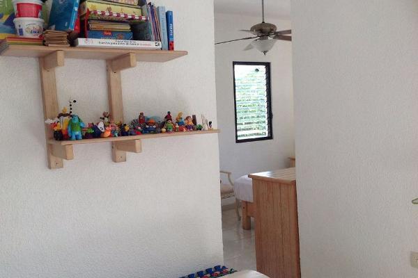 Foto de casa en venta en  , alfredo v bonfil, benito juárez, quintana roo, 2611306 No. 15