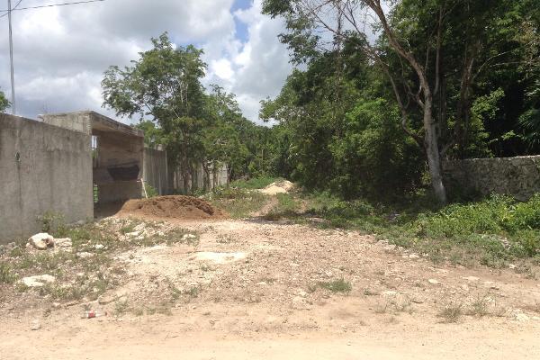 Foto de terreno habitacional en venta en  , alfredo v bonfil, benito juárez, quintana roo, 2627517 No. 08