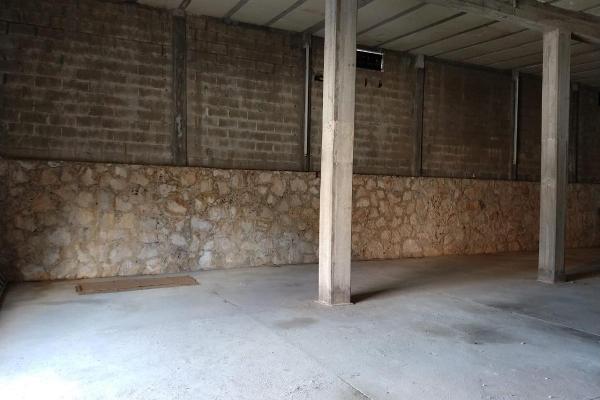 Foto de bodega en renta en . , alfredo v bonfil, benito juárez, quintana roo, 3466568 No. 05