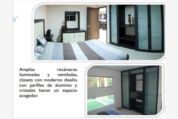 Foto de departamento en venta en  , alfredo v bonfil, jiutepec, morelos, 6205300 No. 03
