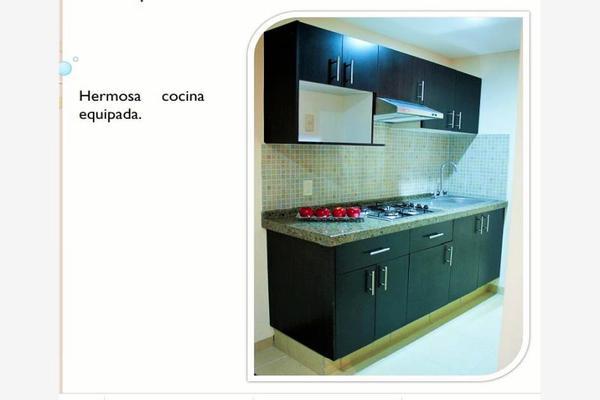 Foto de departamento en venta en  , alfredo v bonfil, jiutepec, morelos, 6205300 No. 04
