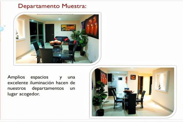 Foto de departamento en venta en  , alfredo v bonfil, jiutepec, morelos, 6205300 No. 07