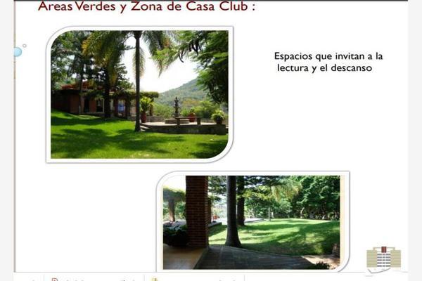 Foto de departamento en venta en  , alfredo v bonfil, jiutepec, morelos, 6205300 No. 09