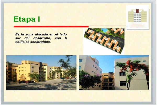 Foto de departamento en venta en  , alfredo v bonfil, jiutepec, morelos, 6205300 No. 11
