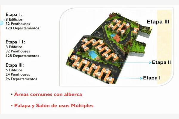 Foto de departamento en venta en  , alfredo v bonfil, jiutepec, morelos, 6205300 No. 13