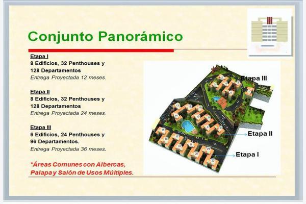 Foto de departamento en venta en  , alfredo v bonfil, jiutepec, morelos, 6205300 No. 16