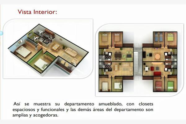 Foto de departamento en venta en  , alfredo v bonfil, jiutepec, morelos, 6205300 No. 18