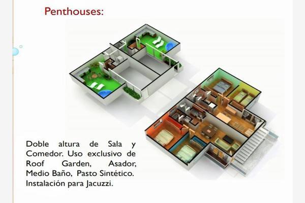 Foto de departamento en venta en  , alfredo v bonfil, jiutepec, morelos, 6205300 No. 20