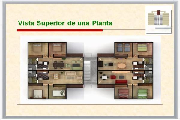 Foto de departamento en venta en  , alfredo v bonfil, jiutepec, morelos, 6205300 No. 21