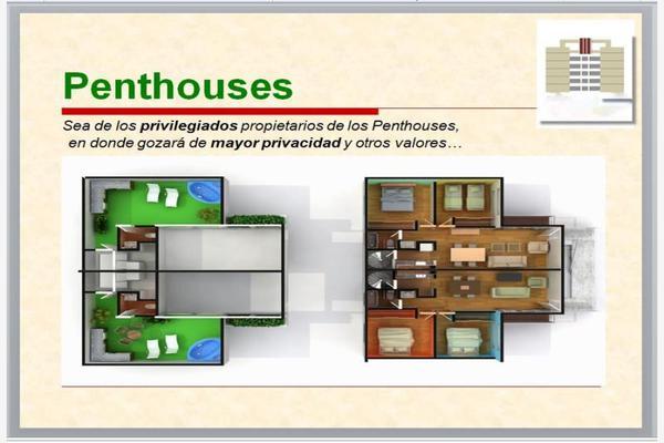 Foto de departamento en venta en  , alfredo v bonfil, jiutepec, morelos, 6205300 No. 22