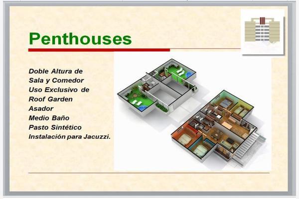 Foto de departamento en venta en  , alfredo v bonfil, jiutepec, morelos, 6205300 No. 23