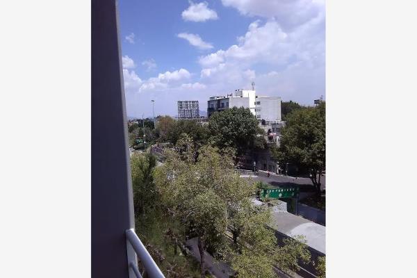Foto de departamento en venta en algarin 1, algarin, cuauhtémoc, df / cdmx, 9070165 No. 11