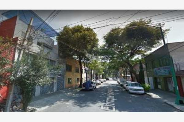 Foto de departamento en venta en  , algarin, cuauhtémoc, df / cdmx, 9104328 No. 02