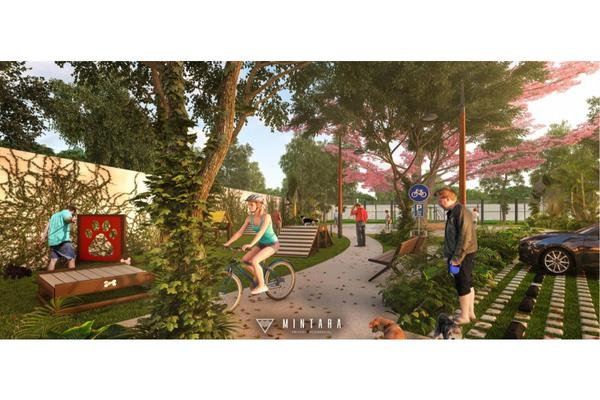 Foto de terreno habitacional en venta en  , algarrobos desarrollo residencial, mérida, yucatán, 10032461 No. 03
