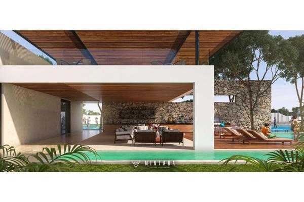 Foto de terreno habitacional en venta en  , algarrobos desarrollo residencial, mérida, yucatán, 10032461 No. 04
