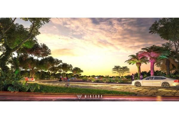 Foto de terreno habitacional en venta en  , algarrobos desarrollo residencial, mérida, yucatán, 10032461 No. 05