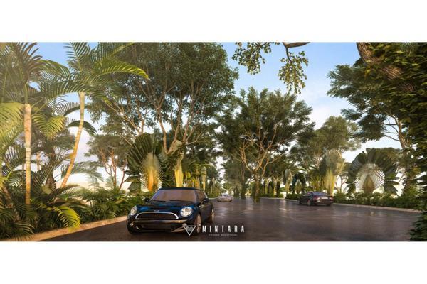 Foto de terreno habitacional en venta en  , algarrobos desarrollo residencial, mérida, yucatán, 10032461 No. 06