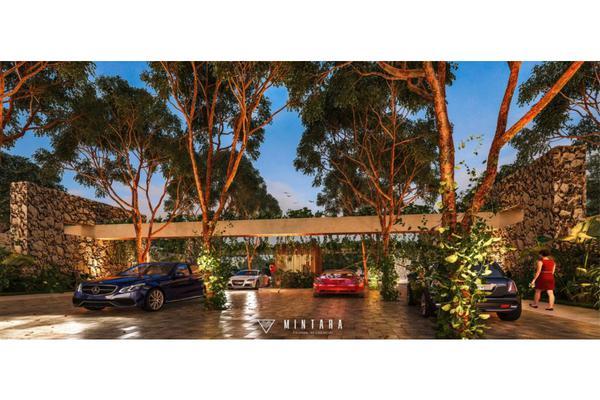 Foto de terreno habitacional en venta en  , algarrobos desarrollo residencial, mérida, yucatán, 10032461 No. 08