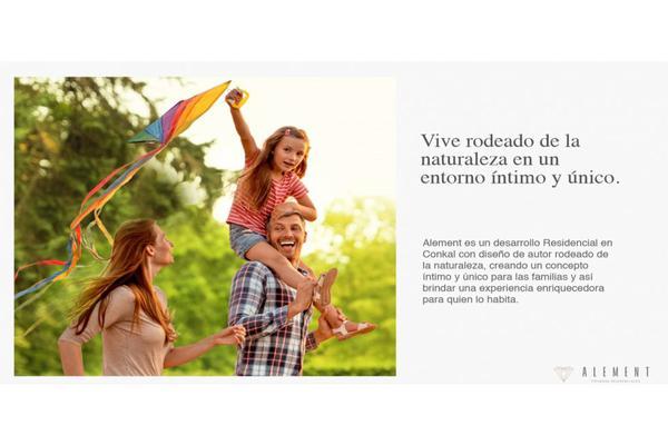Foto de terreno habitacional en venta en  , algarrobos desarrollo residencial, mérida, yucatán, 10032461 No. 10