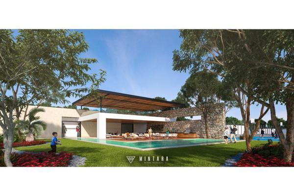 Foto de terreno habitacional en venta en  , algarrobos desarrollo residencial, mérida, yucatán, 10032461 No. 14