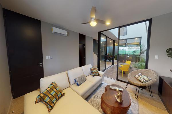 Foto de casa en venta en  , algarrobos desarrollo residencial, mérida, yucatán, 14026303 No. 05