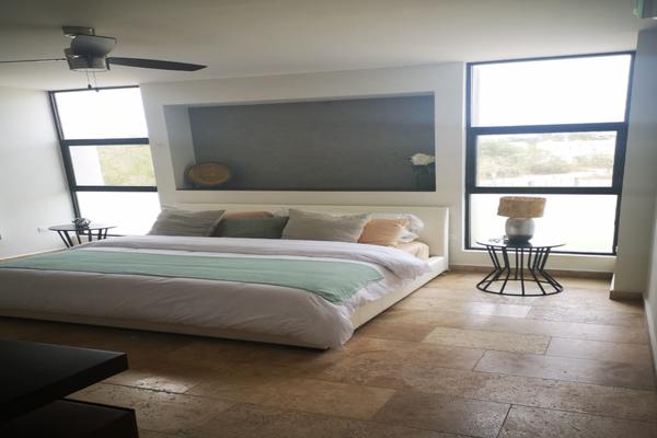 Foto de casa en venta en  , algarrobos desarrollo residencial, mérida, yucatán, 14026303 No. 06