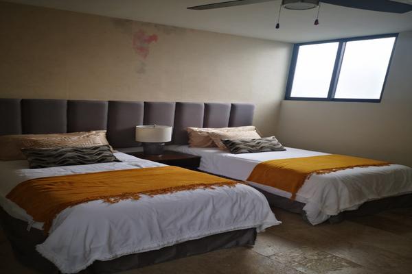 Foto de casa en venta en  , algarrobos desarrollo residencial, mérida, yucatán, 14026303 No. 08