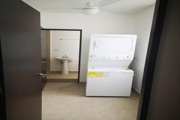 Foto de casa en venta en  , algarrobos desarrollo residencial, mérida, yucatán, 14026303 No. 11