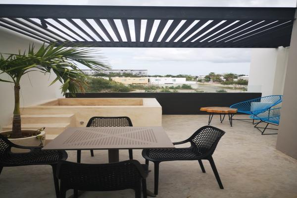 Foto de casa en venta en  , algarrobos desarrollo residencial, mérida, yucatán, 14026303 No. 14