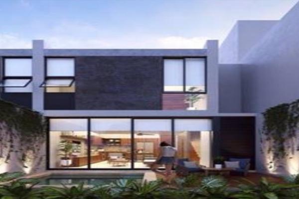 Foto de casa en venta en  , algarrobos desarrollo residencial, mérida, yucatán, 14026303 No. 28