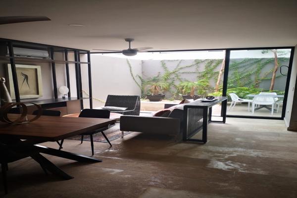 Foto de casa en venta en  , algarrobos desarrollo residencial, mérida, yucatán, 8326798 No. 02