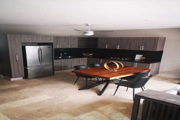 Foto de casa en venta en  , algarrobos desarrollo residencial, mérida, yucatán, 8326798 No. 03