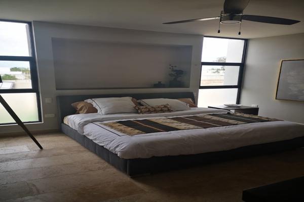 Foto de casa en venta en  , algarrobos desarrollo residencial, mérida, yucatán, 8326798 No. 06