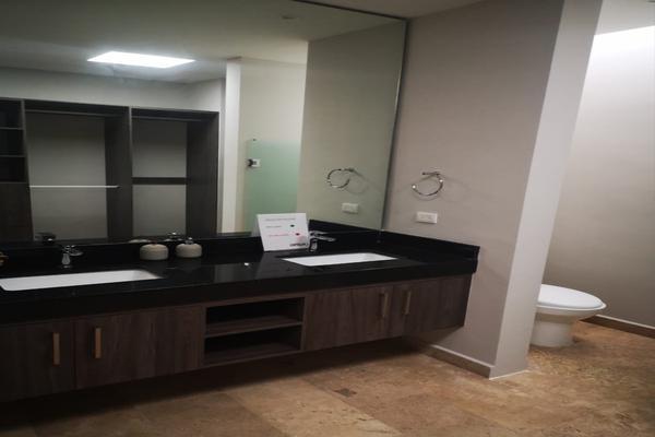 Foto de casa en venta en  , algarrobos desarrollo residencial, mérida, yucatán, 8326798 No. 07