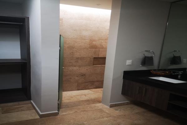 Foto de casa en venta en  , algarrobos desarrollo residencial, mérida, yucatán, 8326798 No. 08