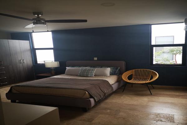 Foto de casa en venta en  , algarrobos desarrollo residencial, mérida, yucatán, 8326798 No. 09