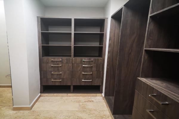 Foto de casa en venta en  , algarrobos desarrollo residencial, mérida, yucatán, 8326798 No. 10